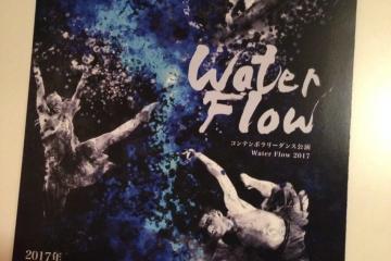 Water Flow 1日目