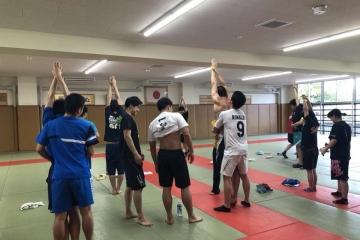 帝京大学水泳部指導~魔女クリまとめ~