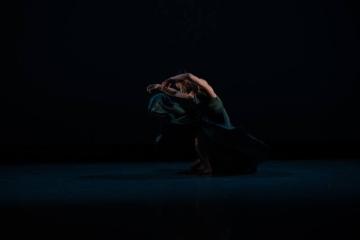 舞踊/コンテンポラリーダンス を知らない人を、ひとり、またひとりと・・・